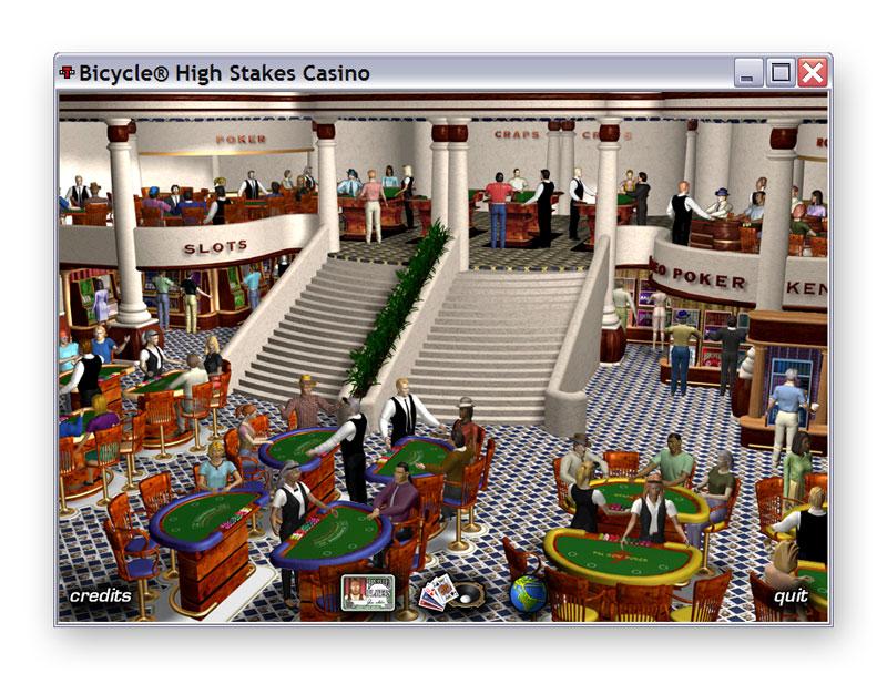 Bicycle casino high stakes gambling self exclusion uk